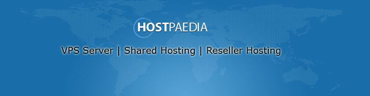 hostpaedia.com Cover