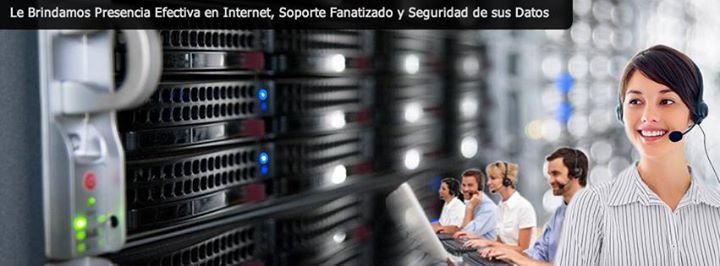 hostpresario.com Cover