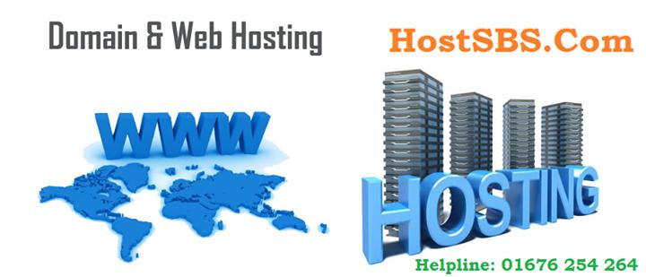 hostsbs.com Cover