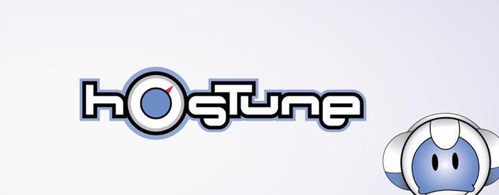 hostune.com Cover