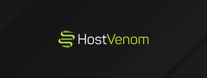 hostvenom.com Cover
