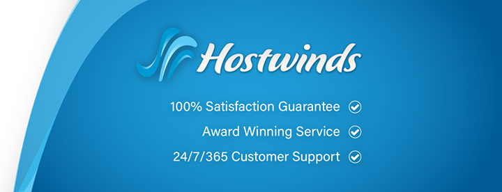 hostwinds.com Cover