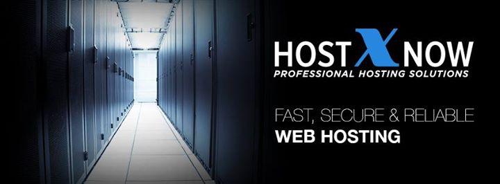 hostxnow.com Cover