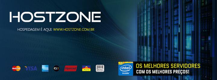 hostzone.com.br Cover