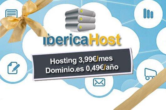 ibericahost.com Cover