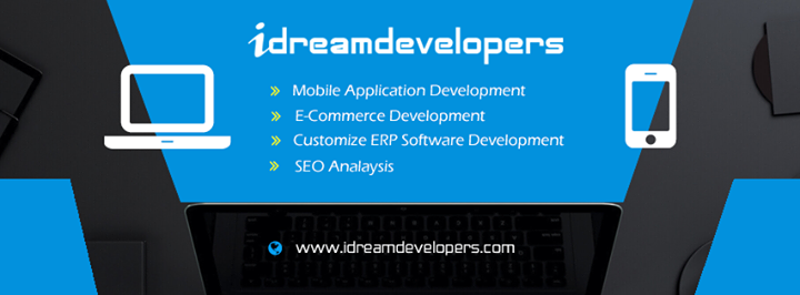 idreamdevelopers.com Cover
