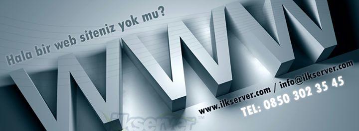 ilkserver.com Cover