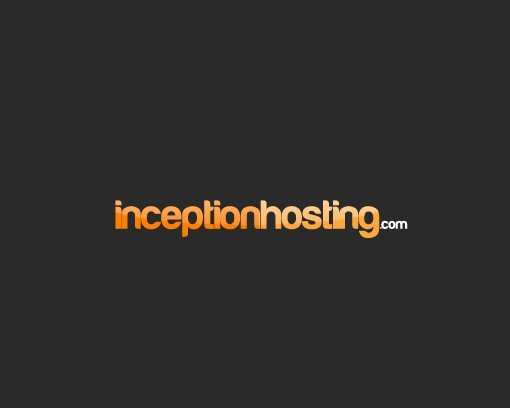 inceptionhosting.com Cover