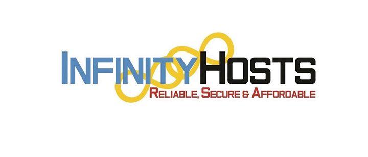 infinityhosts.com Cover