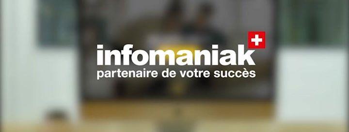 infomaniak.com Cover