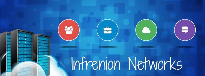 infrenion.com Cover