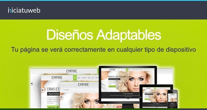 iniciatuweb.com Cover