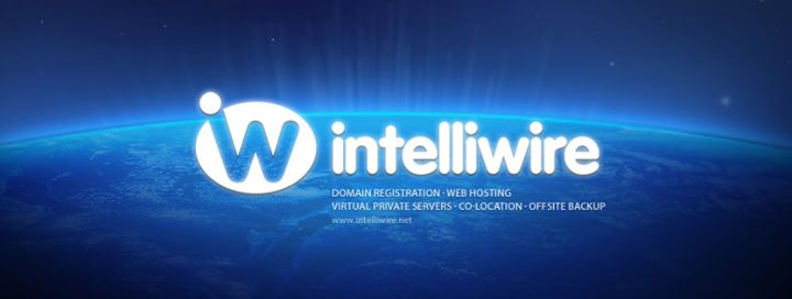 intelliwire.net Cover