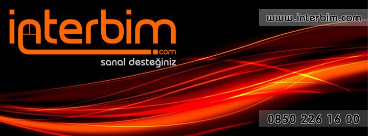 interbim.com Cover