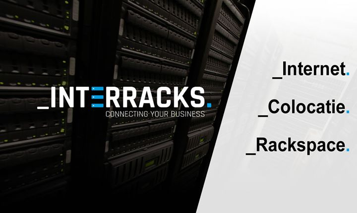 interracks.com Cover