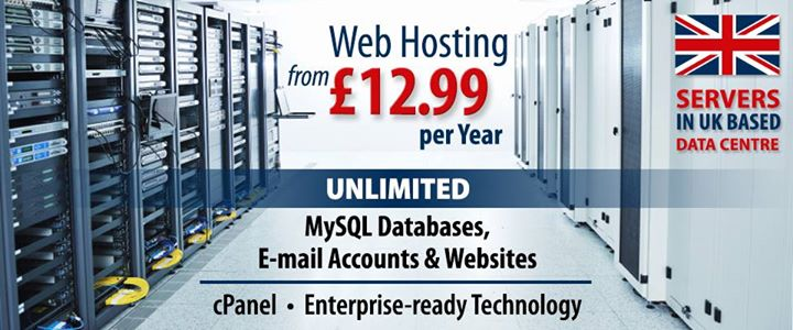 inventivehosting.co.uk Cover