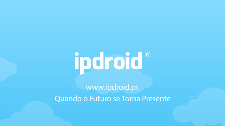 ipdroid.pt Cover