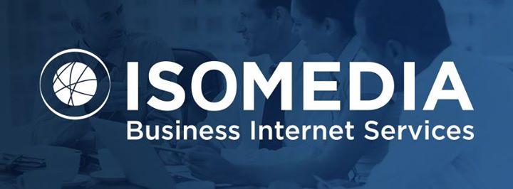 isomedia.com Cover