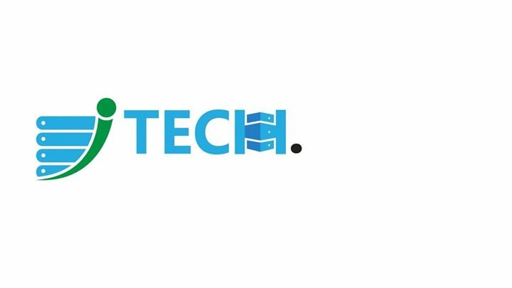 itech.host Cover