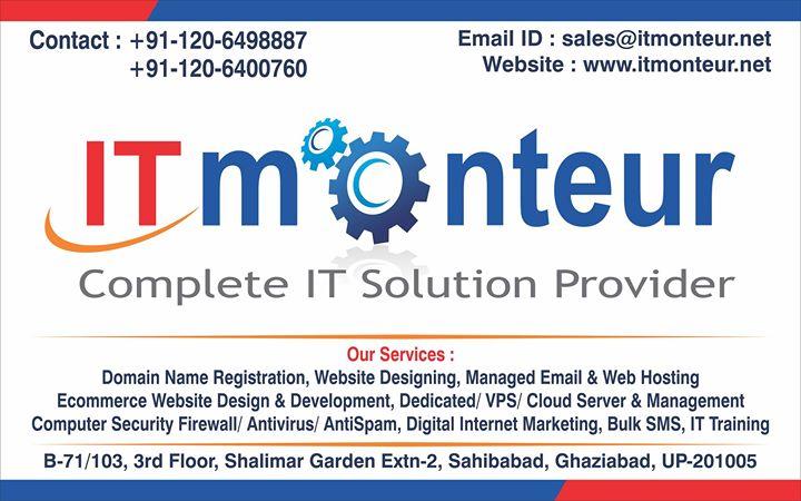 itmonteur.net Cover
