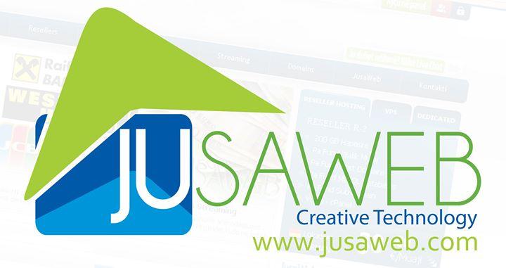 jusaweb.com Cover