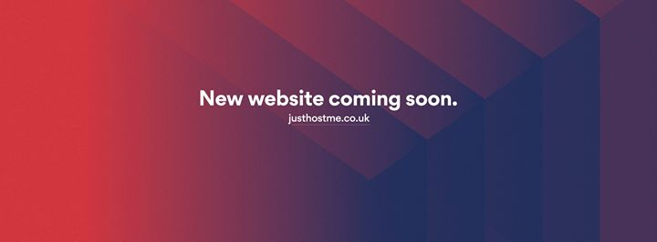 justhostme.co.uk Cover