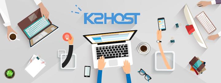 k2host.com.br Cover