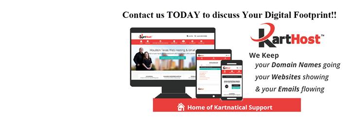 karthost.com Cover