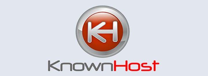 knownhost.com Cover