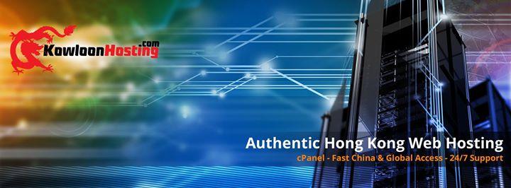 kowloonhosting.com Cover