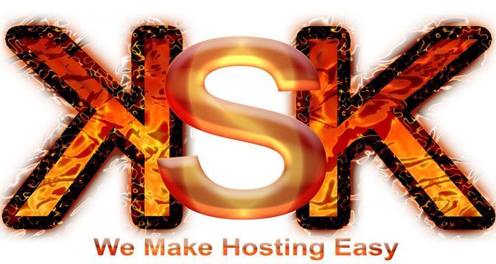 kskhosting.com Cover