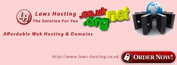 laws-hosting.co.uk Cover