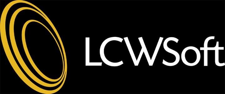 lcwsoft.com Cover