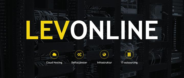 levonline.com Cover