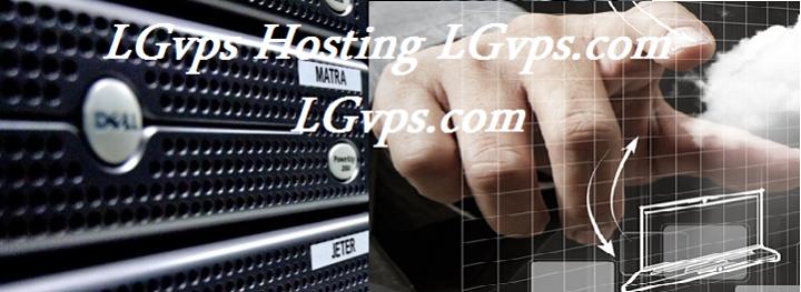lgvps.com Cover