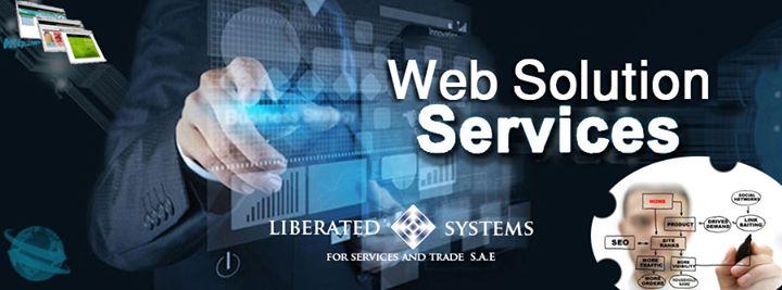 liberatedsystems.com Cover