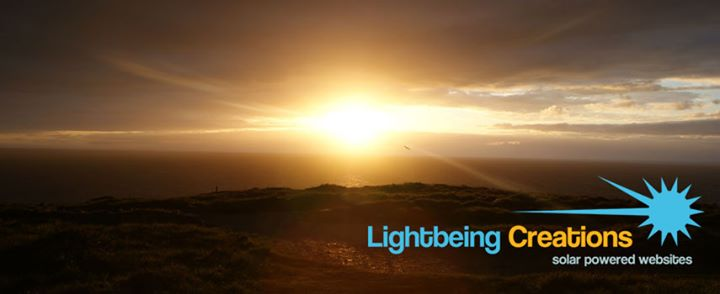 lightbeingcreations.co.uk Cover