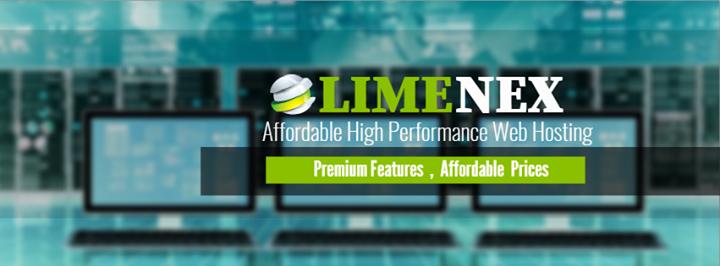 limenex.com Cover