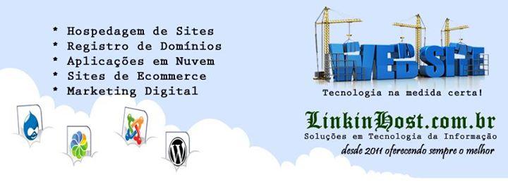 linkinhost.com.br Cover