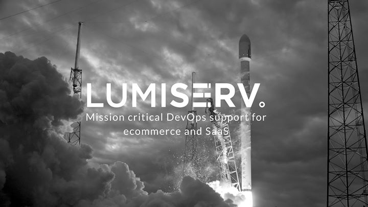 lumiserv.com Cover