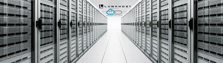 lunahost.com Cover