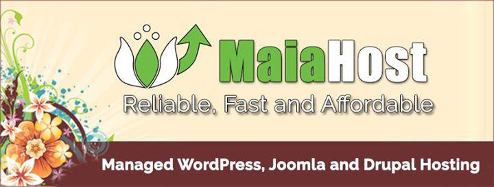 maiahost.com Cover