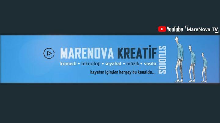 marenova.net Cover