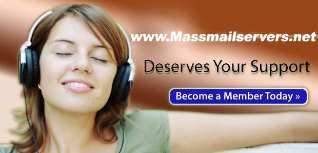 massmailservers.net Cover