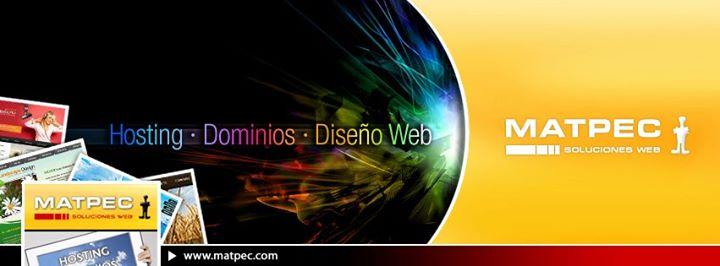 matpec.com.ar Cover