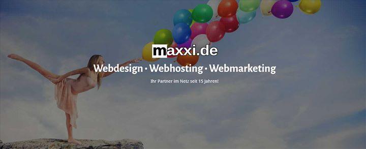 maxxi.de Cover