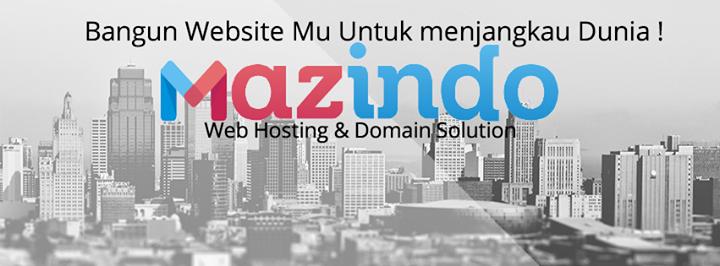 mazindo.com Cover
