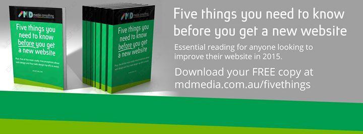mdmedia.com.au Cover