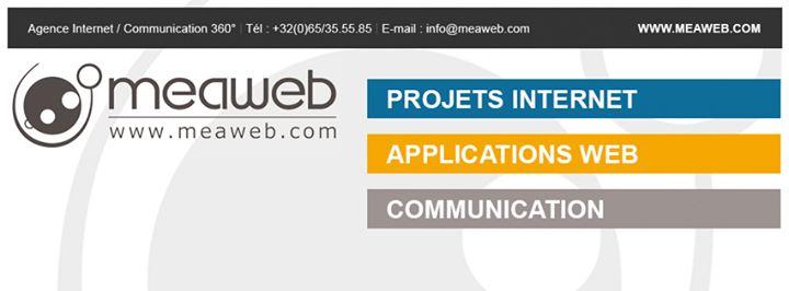 meaweb.com Cover