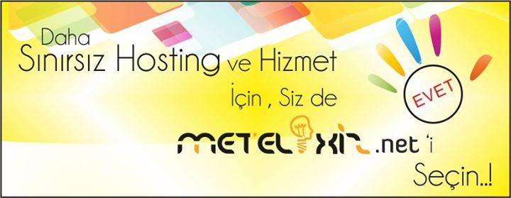 metelixiz.net.tr Cover